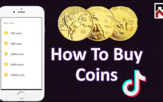 How to use TikTok coin